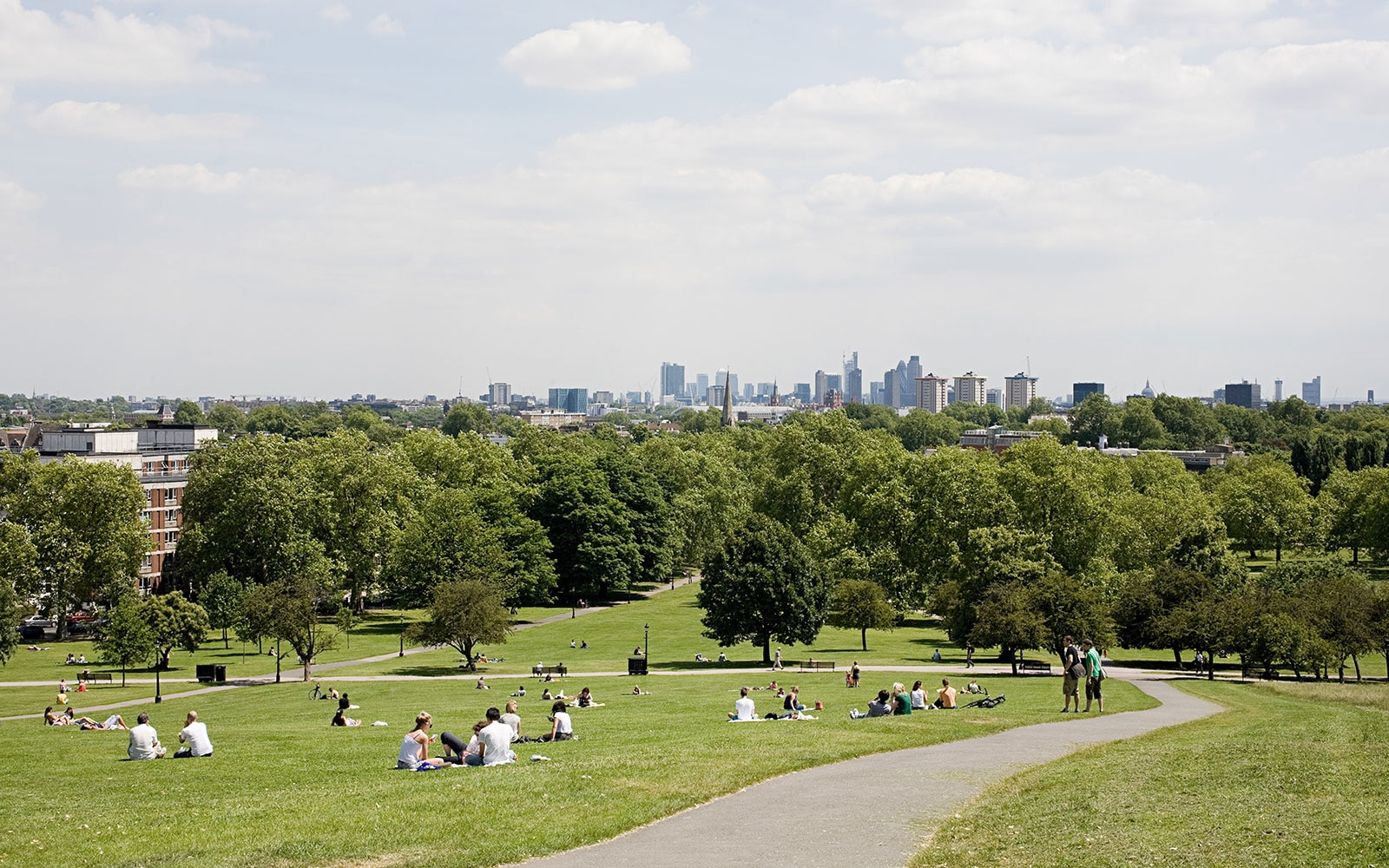 21 Things You Can Certainly Do in London That Are Free