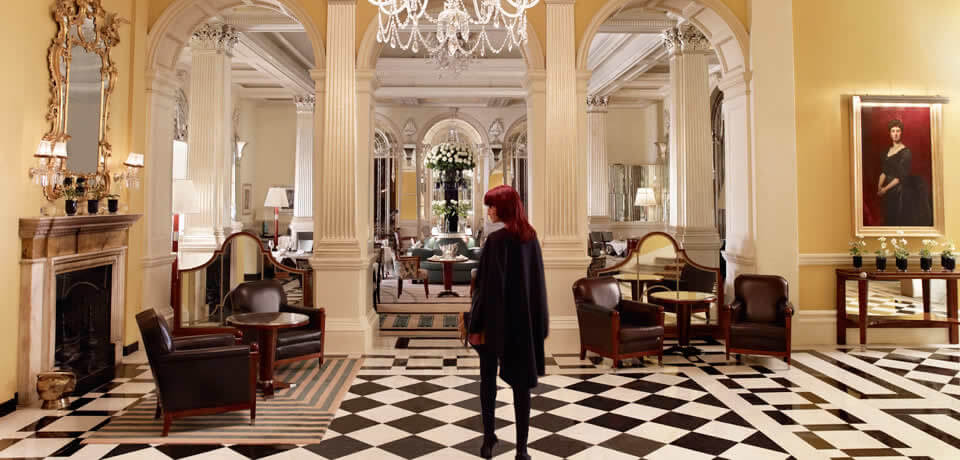 Luxurious Hotels in London Trip to London