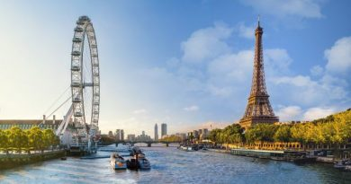 London and Paris join forces to launch one-in-a-lifetime incentive trip